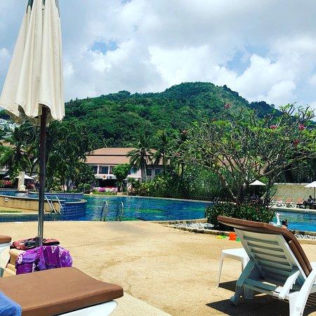 Photojpg Picture Of Alpina Phuket Nalina Resort Spa Karon - Alpina phuket nalina resort and spa