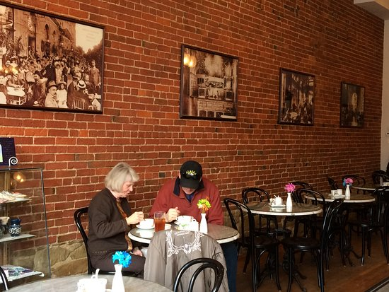 Wooster, OH: European-style comfort
