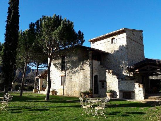 Ferentillo, إيطاليا: 20180309_163457_large.jpg