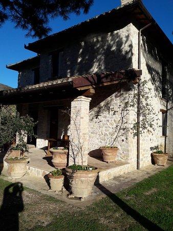 Ferentillo, إيطاليا: 20180309_163419_large.jpg