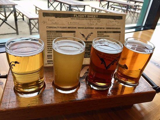 Flying Dog Brewery Φωτογραφία