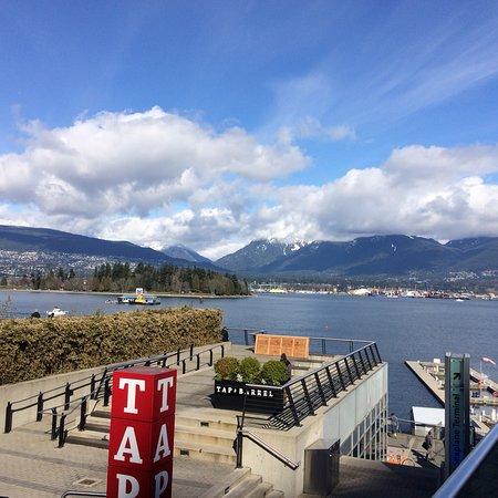 Foto de Vancouver Convention Centre