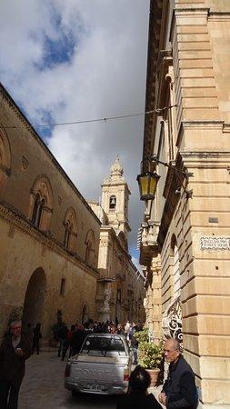 Palazzo Santa Sofia