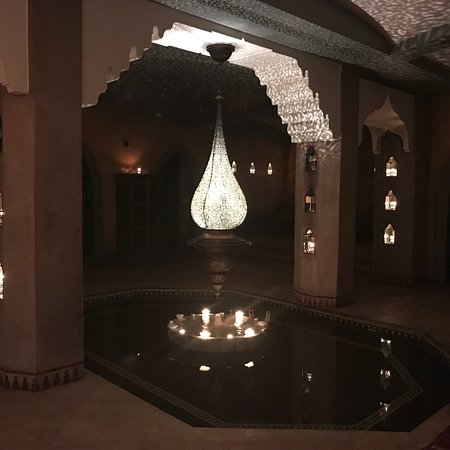 La Maison Arabe: photo7.jpg