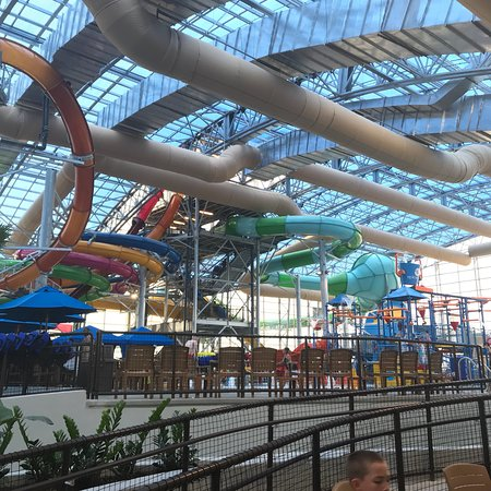 Epic Waters Indoor Waterpark Picture Of Epic Waters Indoor Waterpark Grand Prairie Tripadvisor