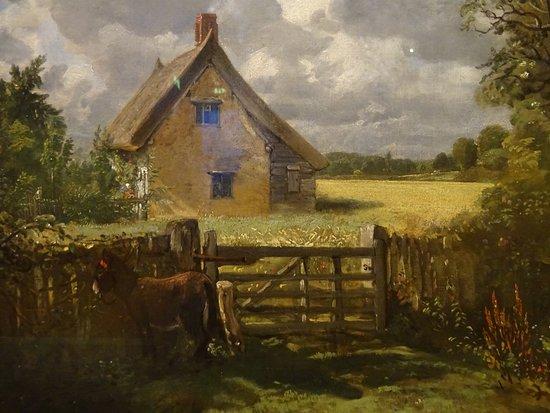 Groninger Museum: John Constable