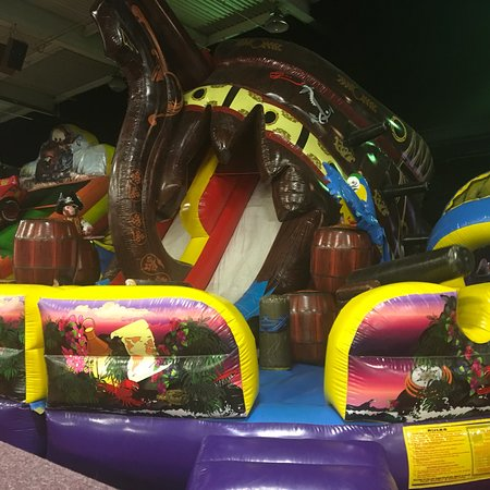 photo2 jpg - Picture of Arnold's Family Fun Center, Oaks
