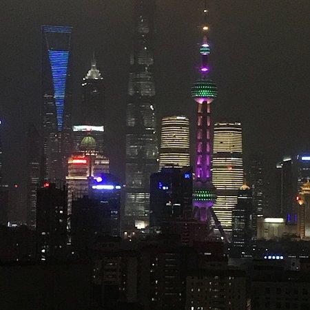 Sheraton Shanghai Hongkou Hotel: photo0.jpg
