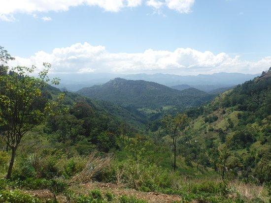 Central Province, Sri Lanka: Výhled