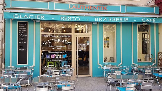 L 39 authentik salon salon de provence for Presto pizza salon de provence