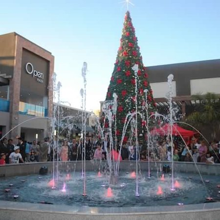 Things To Do in Open Plaza Ovalle, Restaurants in Open Plaza Ovalle