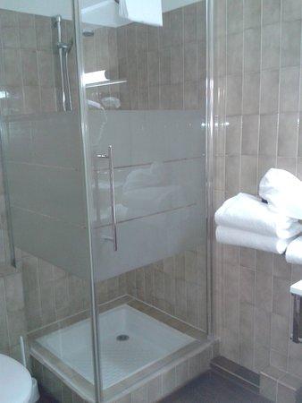Hotel Lu0027Alivi: Salle De Bain