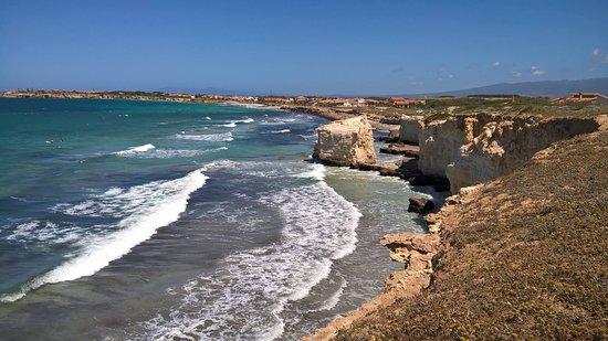 S'Arena Scoada Beach: La meta dei surfisti per eccellenza