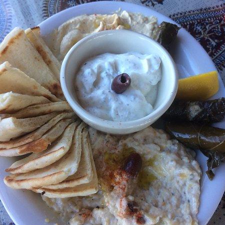 Kabob House Mediterranean Grill Spokane Restaurant