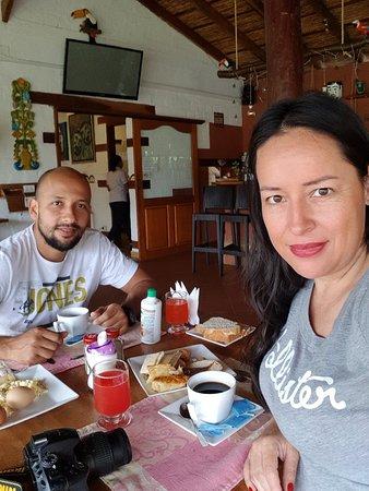 San Jose de Chiquitos, بوليفيا: 20180311_080320_large.jpg