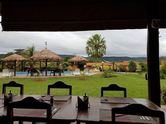 San Jose de Chiquitos, بوليفيا: 20180311_081824_large.jpg