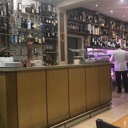 Restaurante casa pepe en barcelona con cocina otras for Cocinas europeas