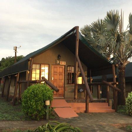 Zulu Nyala Game Lodge: photo2.jpg