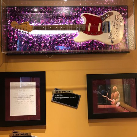 Hard Rock Cafe Mall of America: photo8.jpg