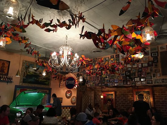 Chuy S Mexican Restaurant Round Rock