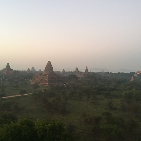 Myanmar Treasure Resort Bagan: photo2.jpg