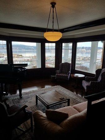 Cedar Cove Inn: 20180311_090017_large.jpg