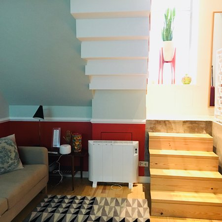 Casa Amora Guesthouse: photo4.jpg