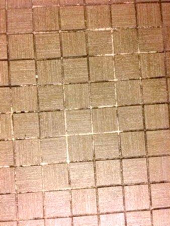 Bathroom Tile Floor Picture Of Red Lion Hotel Atlanta Airport