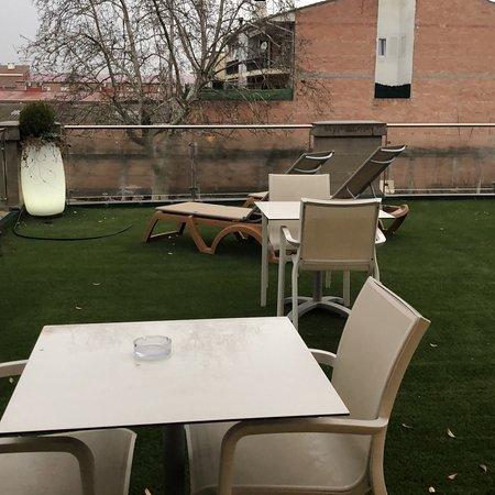 Guissona, Espagne : Hotel Cal Piteu