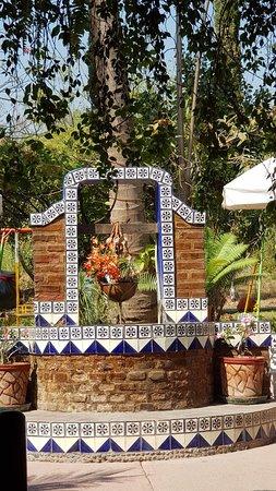 Xochitepec, México: Bonita decoración