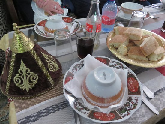 Andalsur Excursiones : Moroccan Dinner