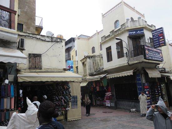 Andalsur Excursiones : Market/Souk Area