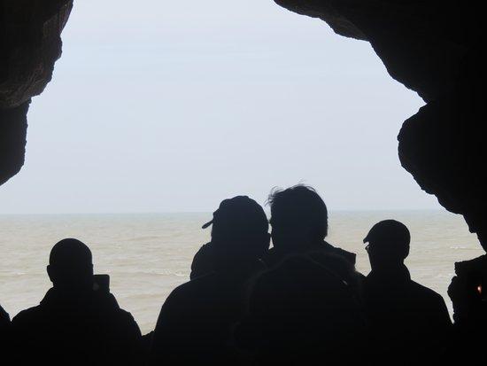 Andalsur Excursiones : The Sea