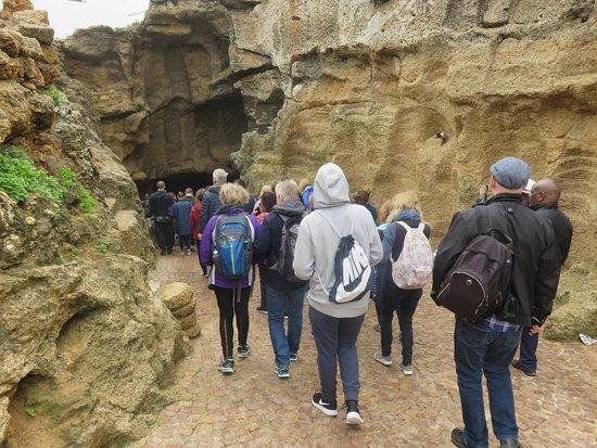 Andalsur Excursiones : Walking Around
