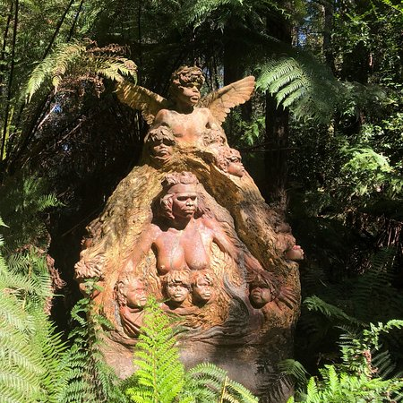Mount Dandenong, Australia: photo2.jpg