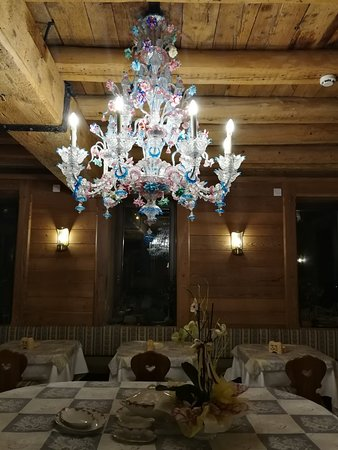 Hotel Stella delle Alpi: IMG_20180305_204618_large.jpg