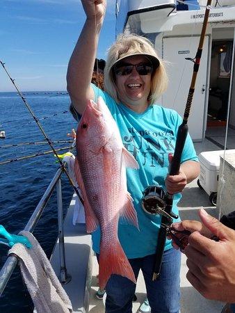 Mayport princess deep sea fishing jacksonville fl for Deep sea fishing jacksonville fl