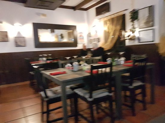 Montejaque, España: 20180311_190916_large.jpg