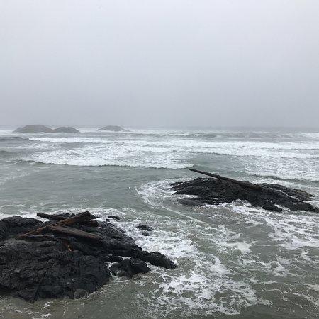 Cox Bay Beach Resort: photo0.jpg