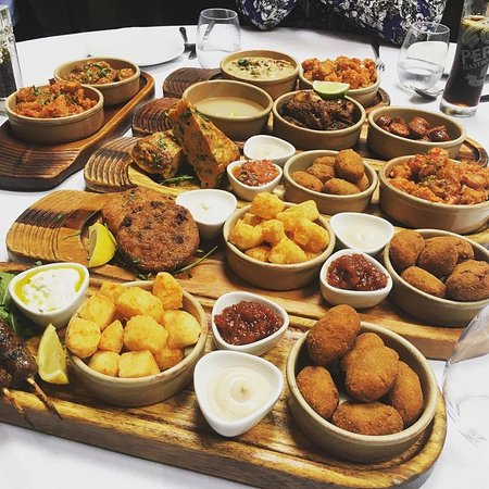 Good Restaurants In Worcester Uk