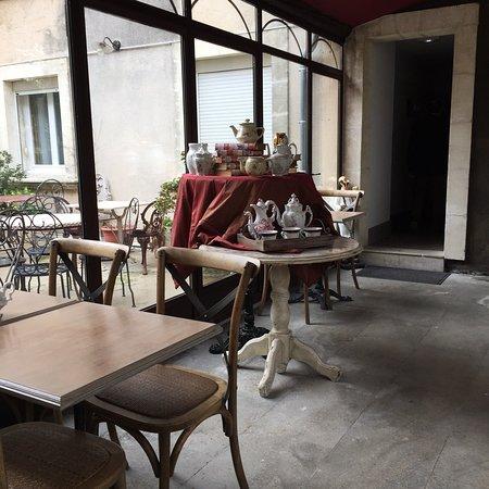 HOTEL DU PARC : photo2.jpg