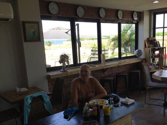Mirador San Jose, Ecuador: Great for singles, families and groups
