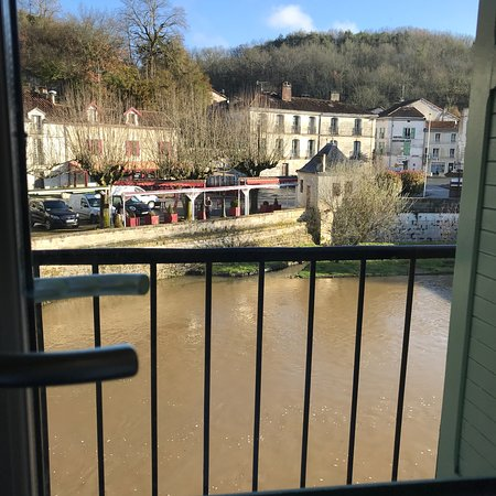 Top 10 restaurants in Brantome, France