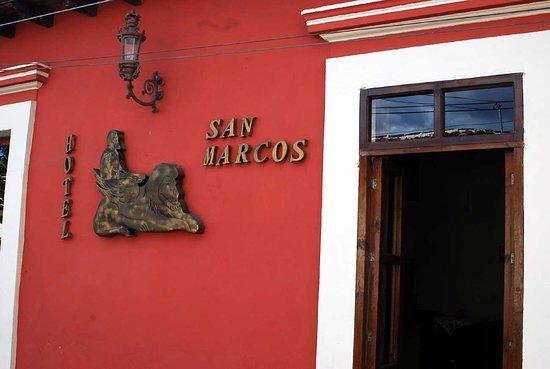 Hotel San Marcos Foto