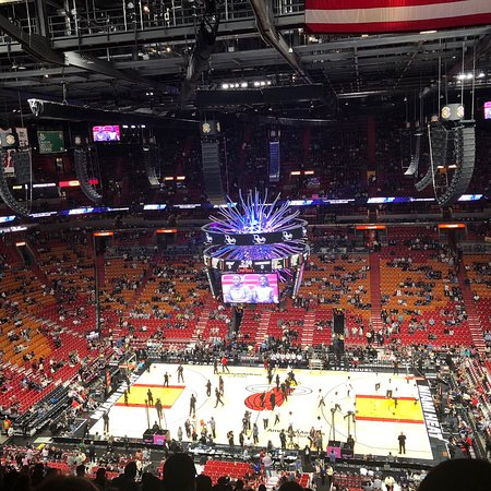 American Airlines Arena: photo0.jpg