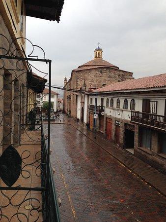 Casa andina standard cusco catedral 88 1 0 5 for Hotel casa andina classic catedral