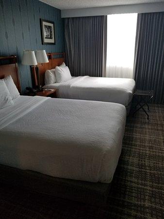 Embassy Suites by Hilton Austin - Central Aufnahme