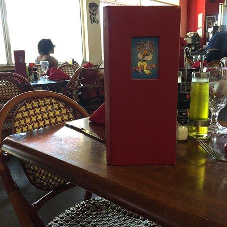 Sazon Restaurant Miami Beach Florida