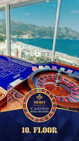 Мерит роял хотел казино казино остров родос