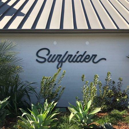 The Surfrider Malibu: photo0.jpg